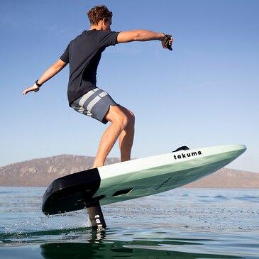 Surf et Sport de Glisse, département Morbihan