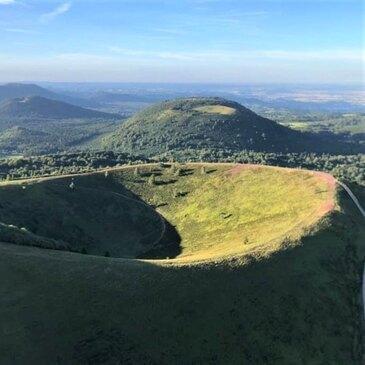 Chamalière, Puy de dôme (63) - Week end dans les Airs
