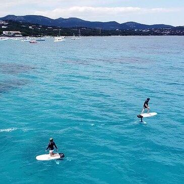Sainte-Lucie de Porte-Vecchio, à 20 min de Porto-Vecchio, Corse du Sud (2A) - Surf et Sport de Glisse