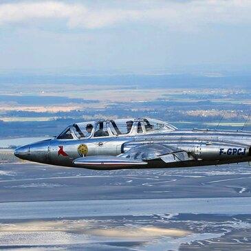 Aéroport de Beauvais, Oise (60) - Vol avion de chasse