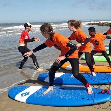 Surf et Sport de Glisse, département Pas de calais