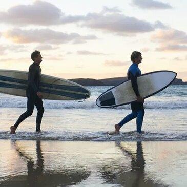 Réserver Surf et Sport de Glisse en Nord-Pas-de-Calais