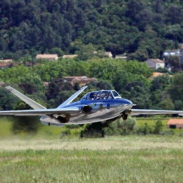 Réserver Vol avion de chasse en Picardie