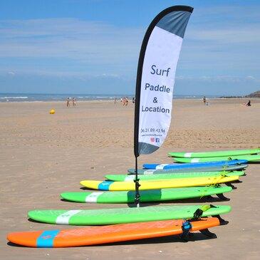 Offrir Surf et Sport de Glisse département Pas de calais