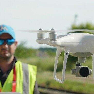 Initiation au Pilotage de Drone à Dijon
