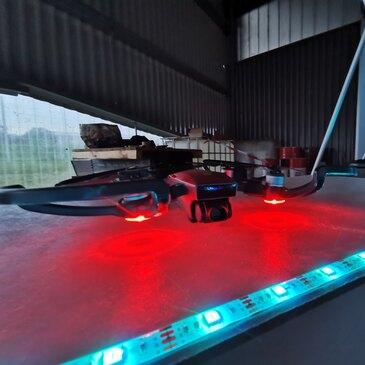 Initiation au Pilotage de Drone à Dijon en région Bourgogne