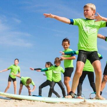 Surf et Sport de Glisse, département Gironde