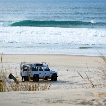 Surf et Sport de Glisse en région Aquitaine