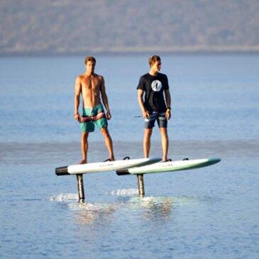Surf et Sport de Glisse, département Bouches du Rhône