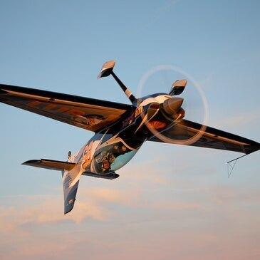 Stage initiation avion en région Pays-de-la-Loire
