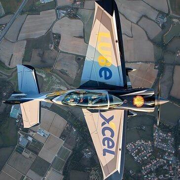 Vendée (85) Pays-de-la-Loire - Sport Aérien