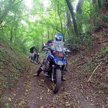 Offrir Stage de pilotage moto département Seine maritime