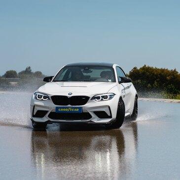 Circuit de Mireval, Hérault (34) - Baptême Rallye et Glisse