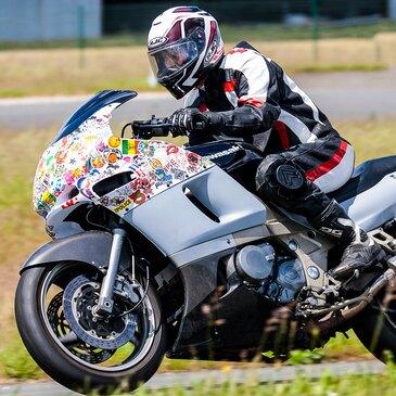 Stage Coaching avec votre Moto - Circuit de Fontenay-le-Comte