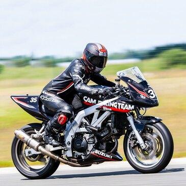 Stage de pilotage moto en région Pays-de-la-Loire