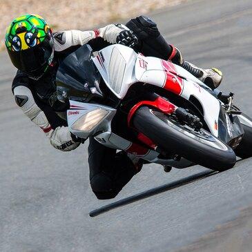 Circuit de Fontenay-le-Comte, Vendée (85) - Stage de pilotage moto