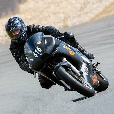 Stage Coaching avec votre Moto - Circuit de Fontenay-le-Comte en région Pays-de-la-Loire