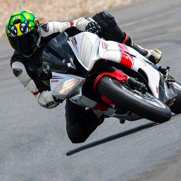 Journée de Roulage Moto - Circuit Carole