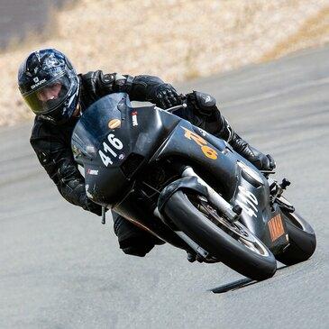 Réserver Stage de pilotage moto département Seine Saint Denis