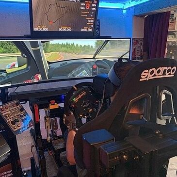 Simulateur de Pilotage Auto Pro à Angers