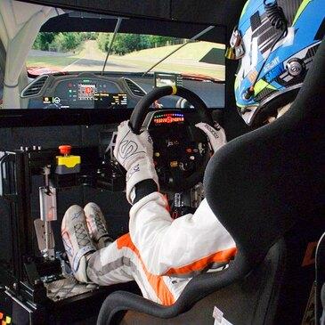 Simulateur de Pilotage Auto, département Maine et loire