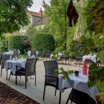 Offrir Week end dans les Airs en Bourgogne