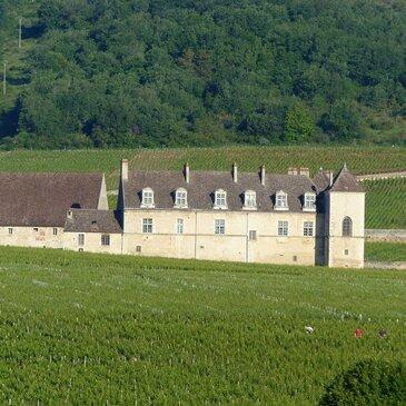 Côte d'or (21) Bourgogne - Week end