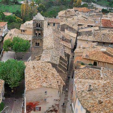 Week End Vol en Montgolfière dans le Verdon en région PACA et Corse