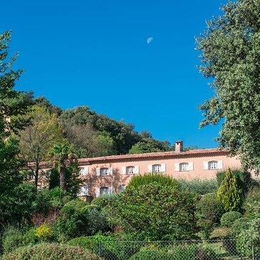 Week end en région PACA et Corse
