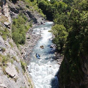 Alpes de Haute Provence (04) PACA et Corse - Sport Aquatique