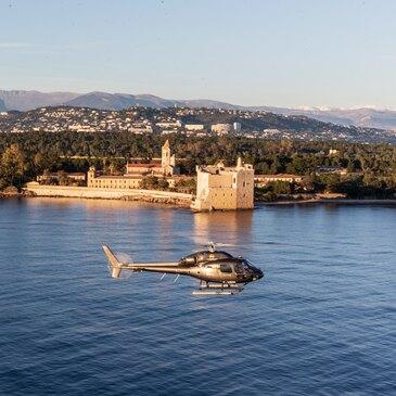 Sport Aérien en région PACA et Corse