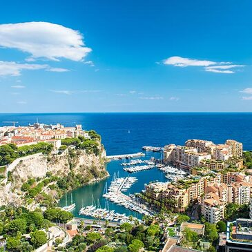 Hélistation de Cannes, Alpes Maritimes (06) - Baptême de l'air hélicoptère