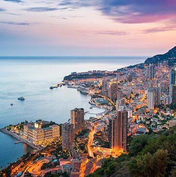 Baptême en Hélicoptère à Cannes - La Côte d'Azur en région PACA et Corse