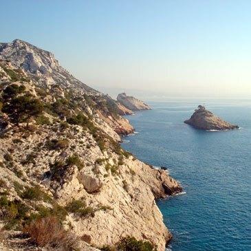 Carry le Rouet, Bouches du Rhône (13) - Brevet de Plongée Sous Marine