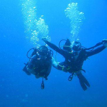 Initiation à la Plongée dans les Calanques de la Côte Bleue