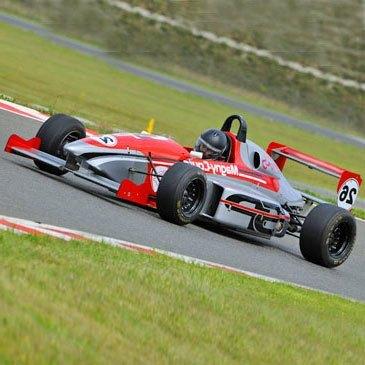 Circuit de Nevers Magny-Cours, Nièvre (58) - Stage de pilotage Formule 3