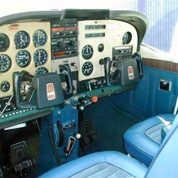 Pilotage d'Avion à Pontoise près de Paris