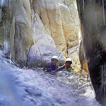 Lozère (48) Languedoc-Roussillon - Sport Aquatique