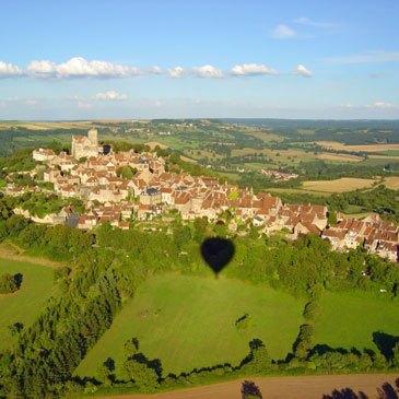 Côte d'or (21) Bourgogne - SPORT AERIEN